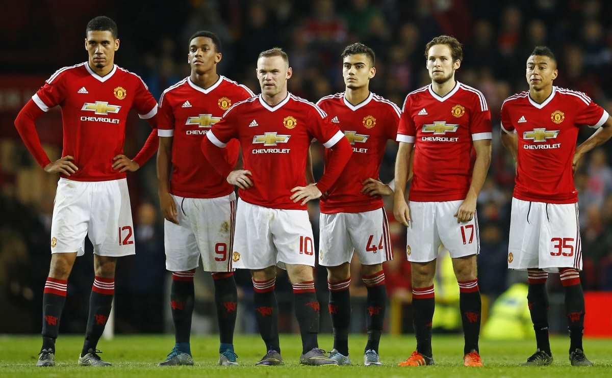 Manchester United to become the highest earning soccer club ever