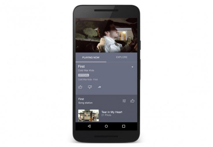 YouTube Music app launched to deliver endless audio playback