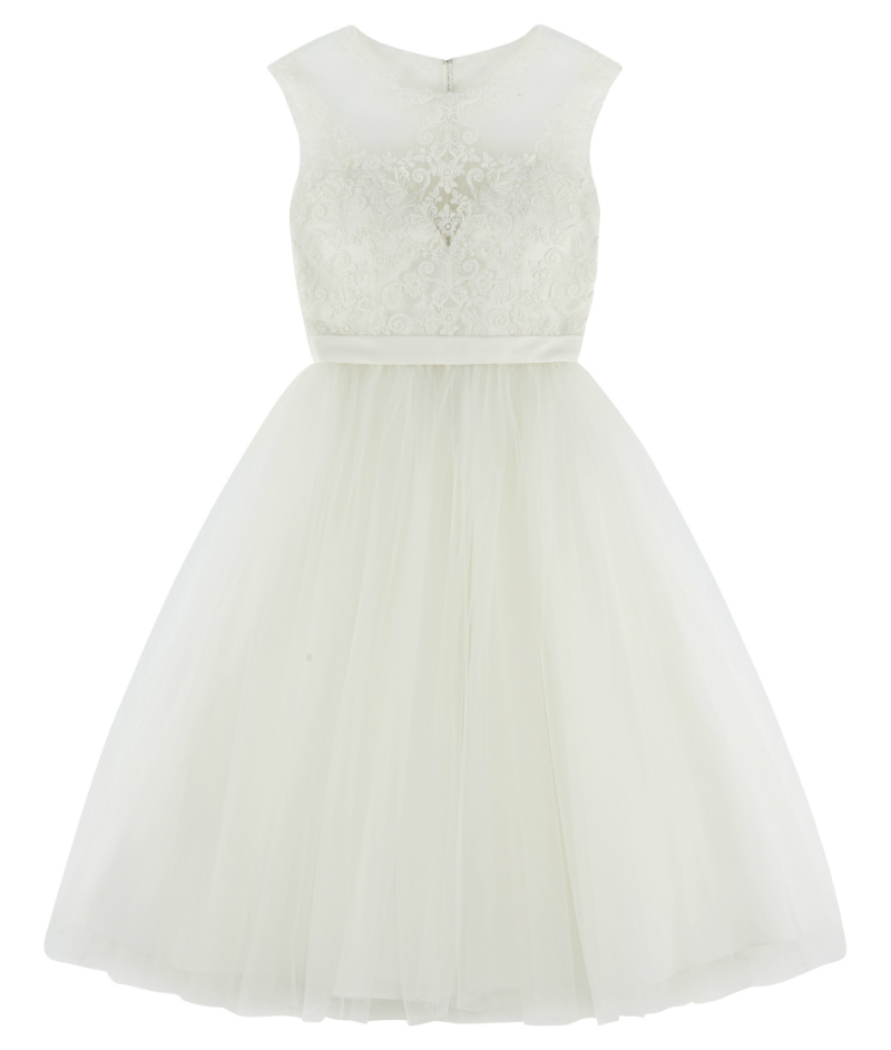 ASOS new bridal range