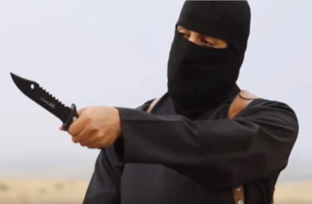 Jihadi John Mohammed Emwazi Isis