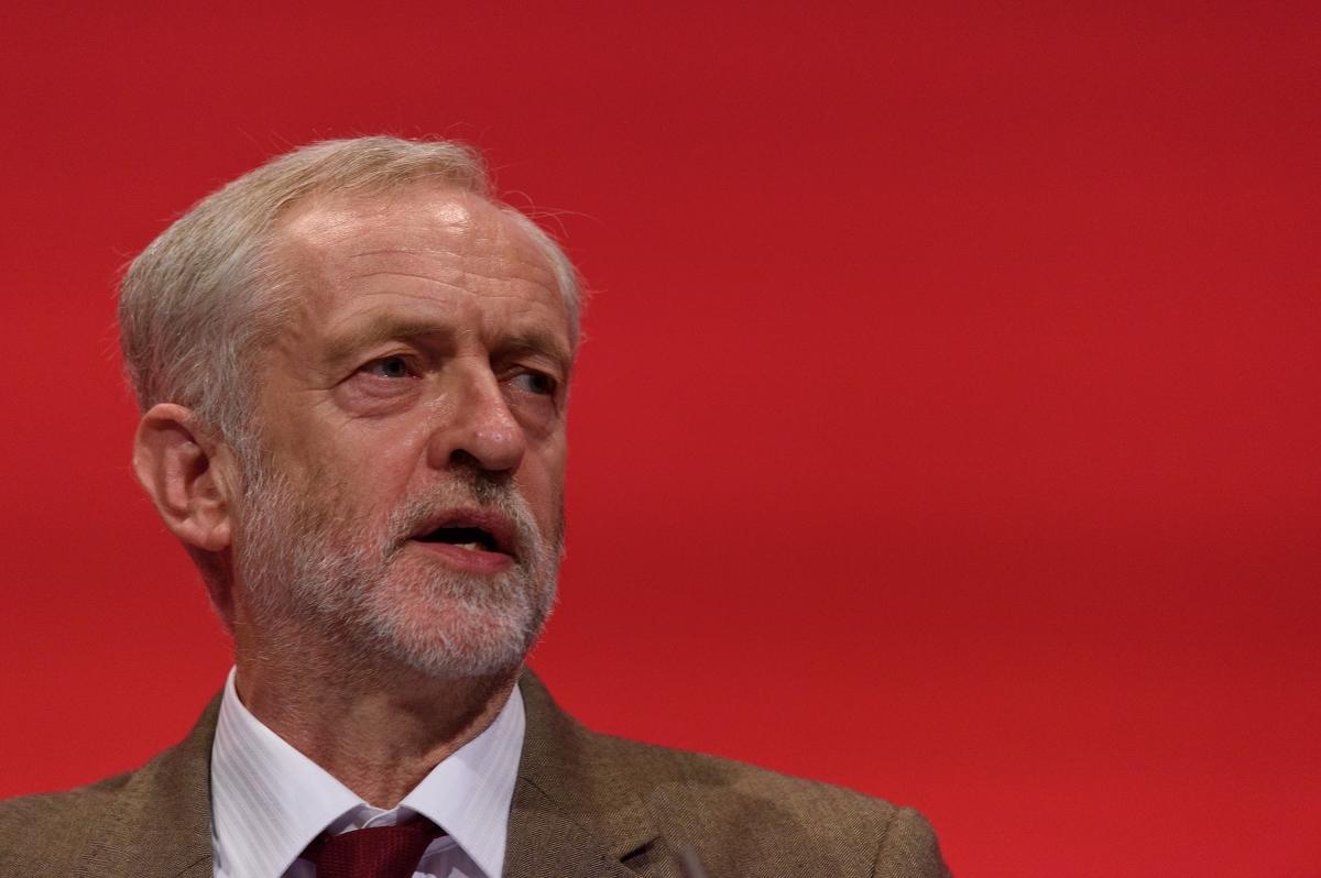 jeremy corbyn - photo #41
