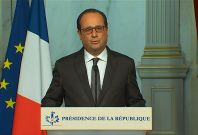 Hollande: Act of War