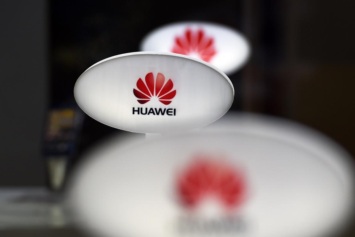 Huawei revenue grows 35%