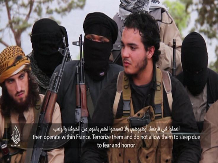Paris attacks: First \'killing machine\' identified as