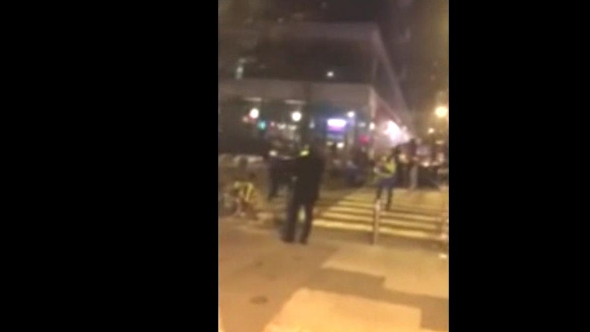 Paris attacks: Amateur