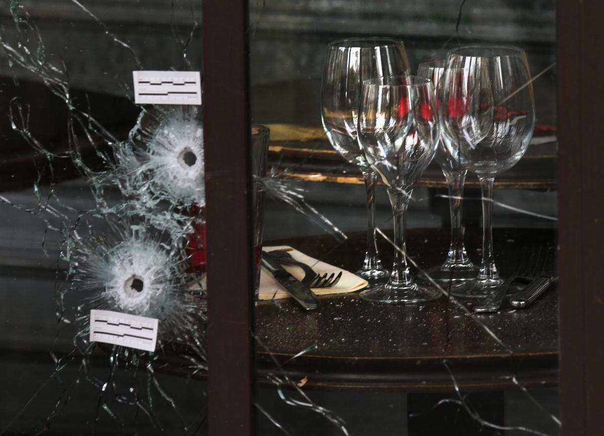 Paris Attack Falsehoods
