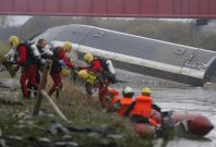 Strasbourg TGV train crash