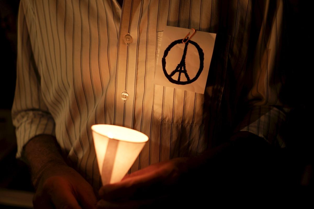 Paris attack victims named