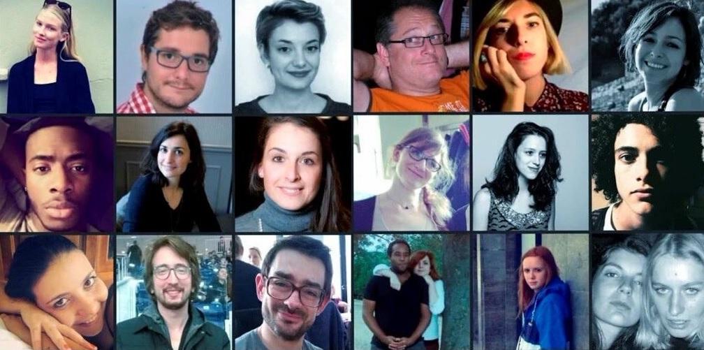 Paris attacks
