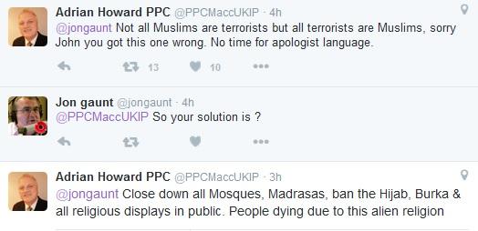 Tweets from Adrian Howard