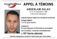 Abdeslam Salah arrest warrant
