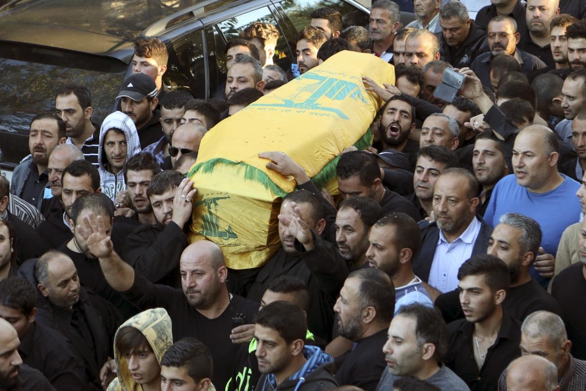 Lebanon arrests