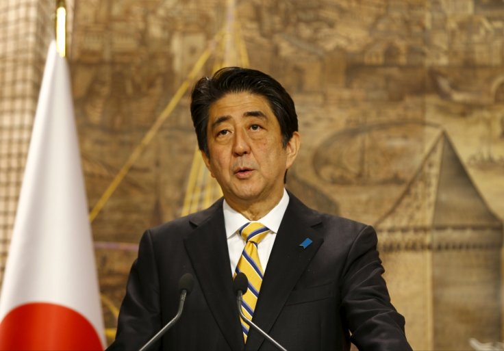 Japan slides back into recession for the fifth time in seven years