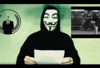 Anonymous: war on Isis