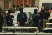 Paris attacks: Belgian Police