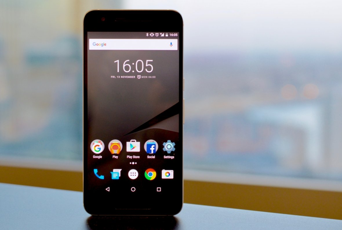 Google Nexus 6P by Huawei review: Android Marshmallow makes