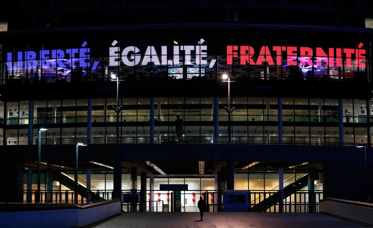 Prince William and Wembley Stadium