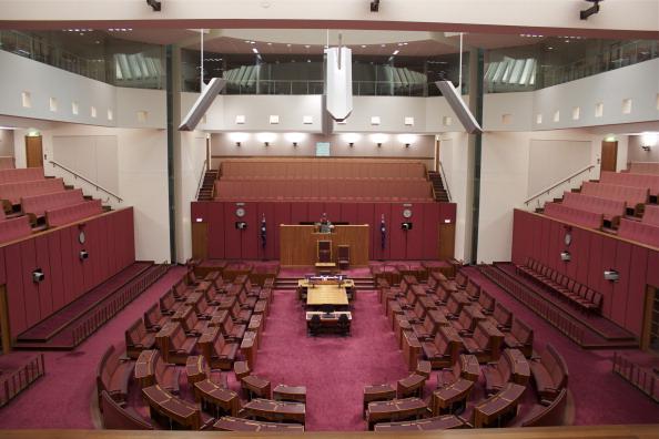 Australia senate