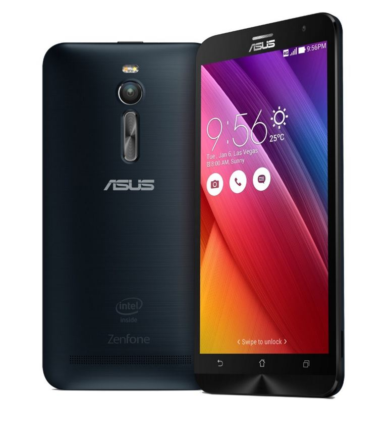 Android Marshmallow for Asus ZenFone devices