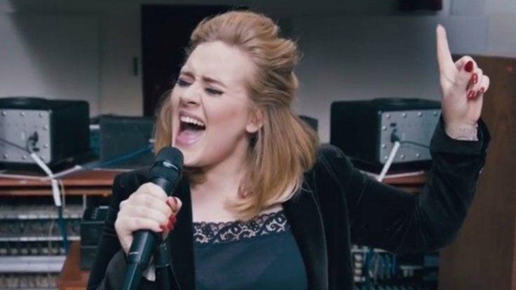 Adele new song