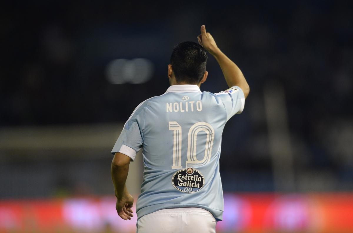Nolito