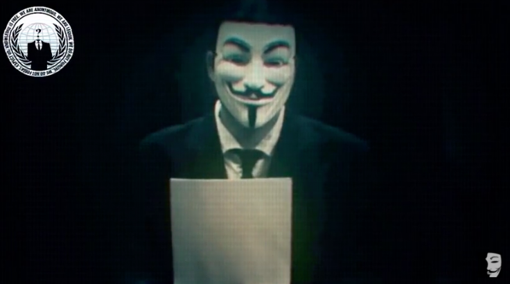 anonymous #opparis isis hack guide