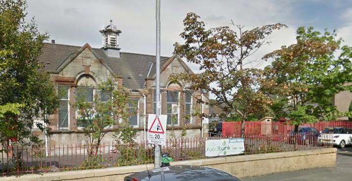 Bishopbriggs Community centre