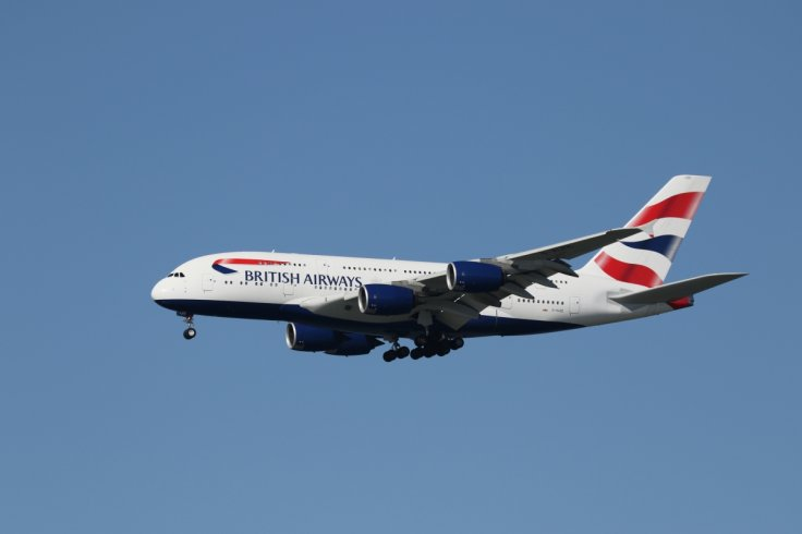 Single mum might face two-years behind bars for assaulting British Airways crew