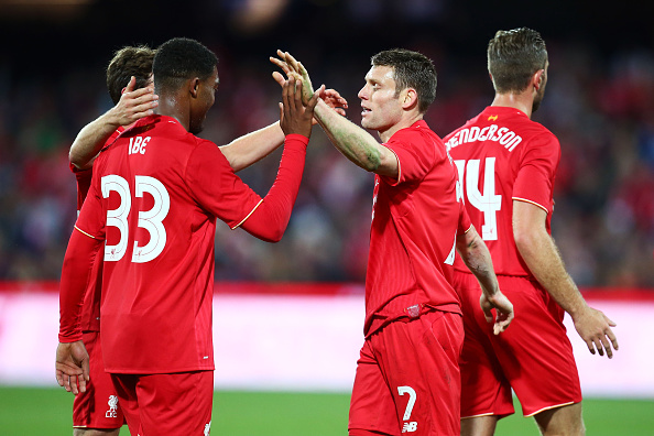 Jordan Ibe-James Milner
