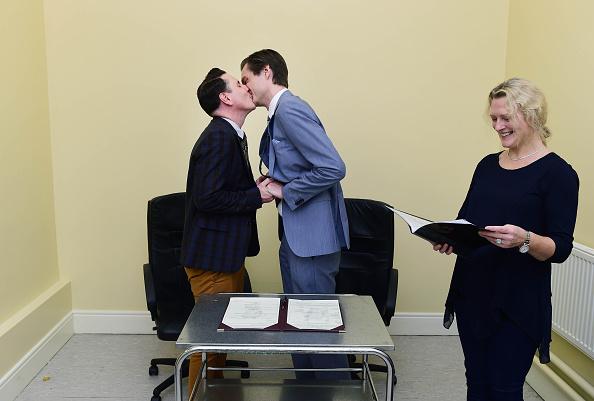 Ireland same sex marriage