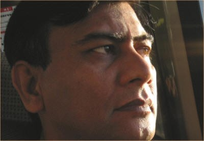 Film-Maker Tareque masud