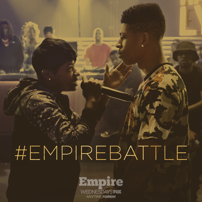 watch empire season 2 episode 8 live online who will win the rap battle freda or hakeem. Black Bedroom Furniture Sets. Home Design Ideas