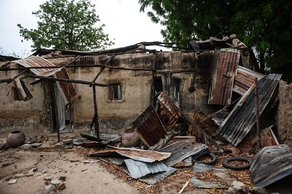 Boko Haram attacks Yola