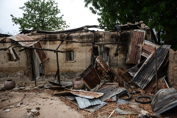 Boko Haram attacks Yola