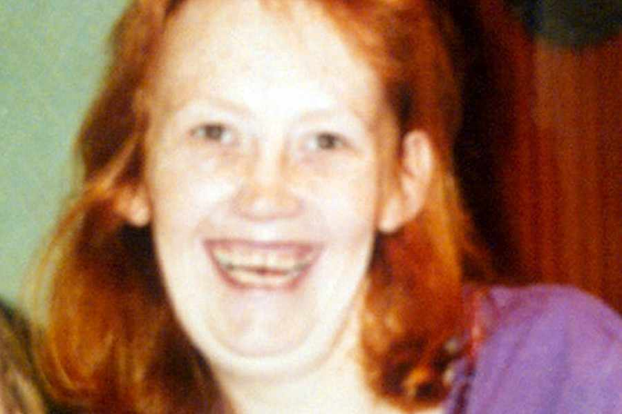 Tracey Woodford Christopher May murder