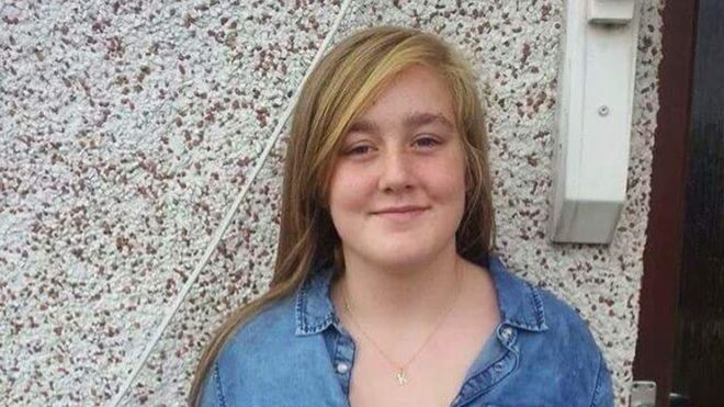 Kayleigh Haywood missing Leicestershire