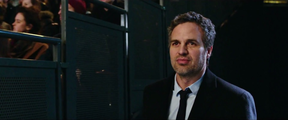 Mark Ruffalo in Now You See Me2