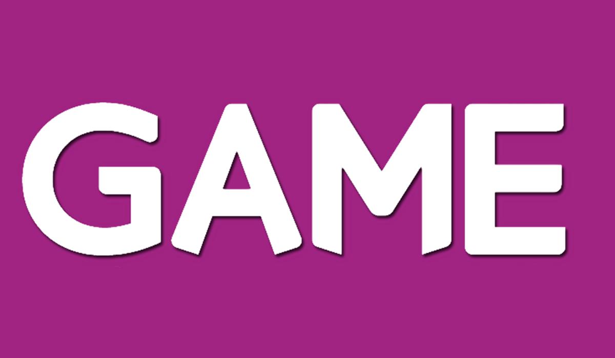 Games Symbol
