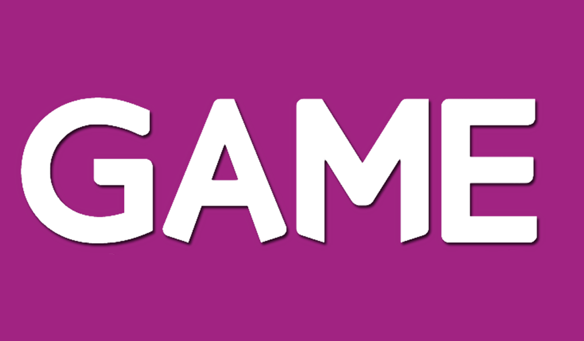 GAME UK Store Shop