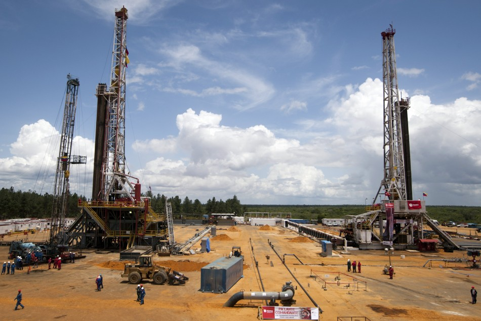 Oil's Price