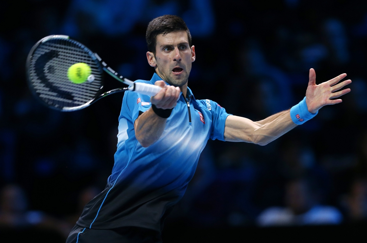 novak djokovic - photo #38