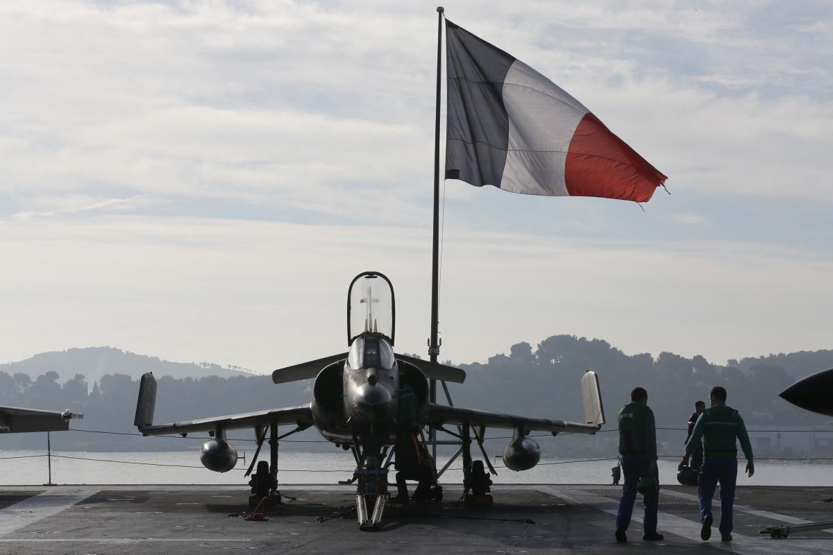 Cyprus airbase Paris attacks