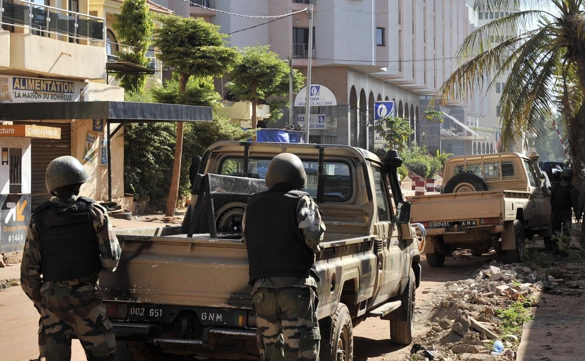 Radisson Blu Hotel Bamako Mali