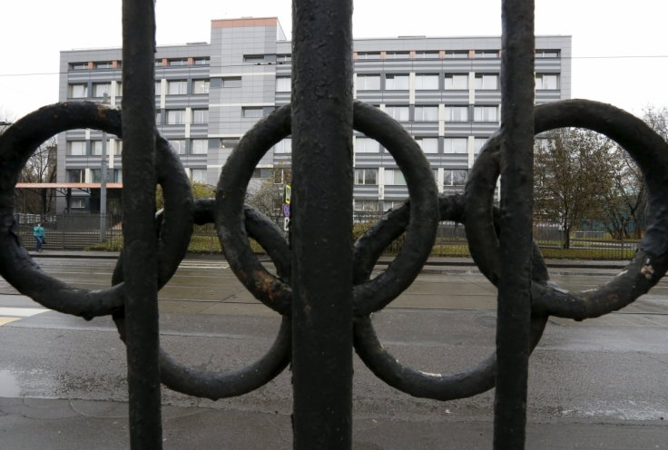 Russian athletes face Olympics ban over doping data manipulation