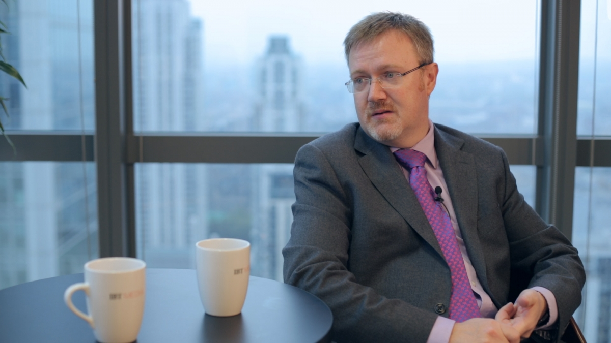 Robert Powell on MiFID