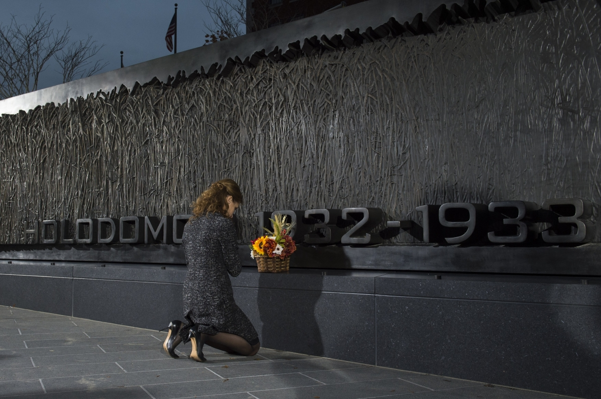 Holodomor What Is The Man Made Famine That Killed Millions
