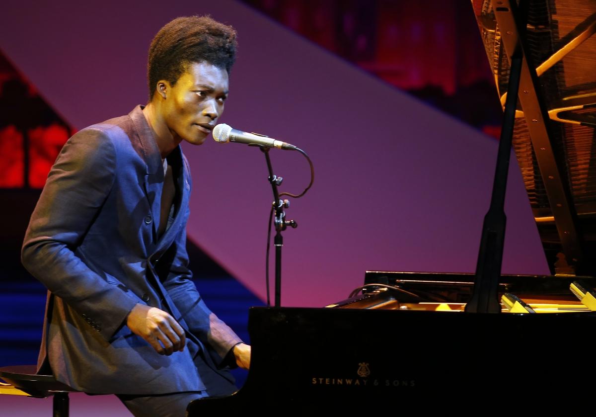 Benjamin Clementine wins 2015 Mercury Prize