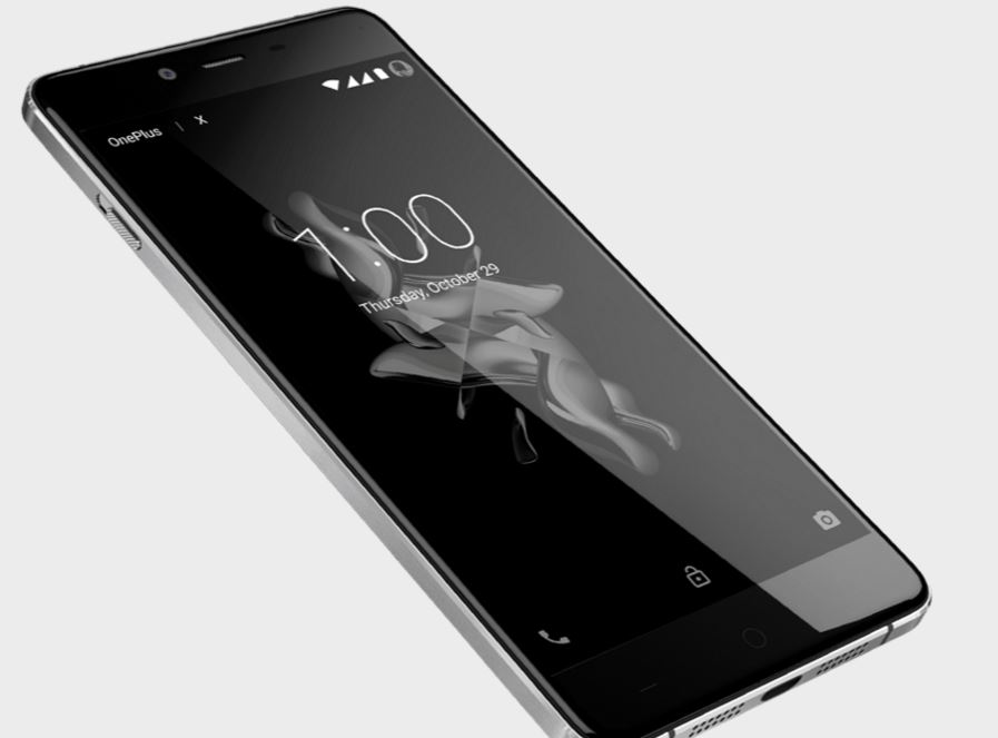 OnePlus X update to Oxygen OS 2.2.1 begins rolling