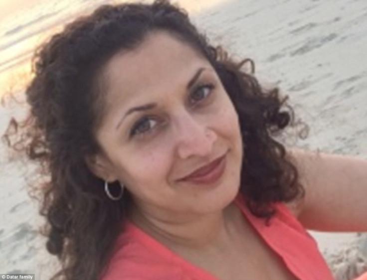 Anita Datar