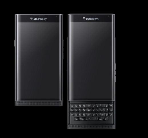 Android Marshmallow for BlackBerry Priv